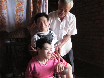 Đài Tiếng nói nước Nga: Thủ tướng Anh David Cameron cảm động với những quà tặng của trẻ em Việt Nam