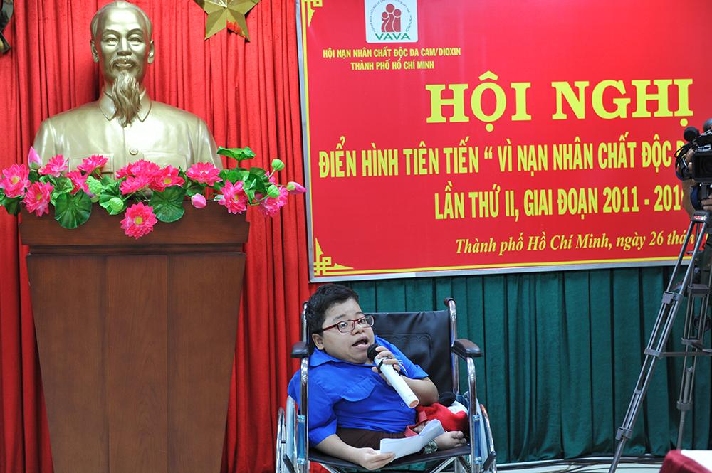 Huỳnh Thanh Thảo – Củ Chi
